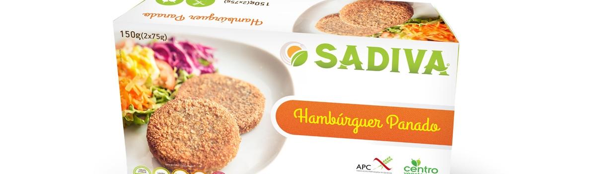 Breaded Burguer